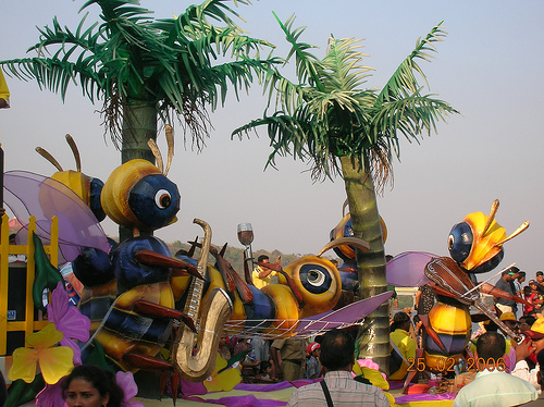 Its february enjoying carnival in brazil typical way - 1 4