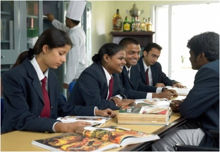 Hotel and Hospitality Management college finance subjects