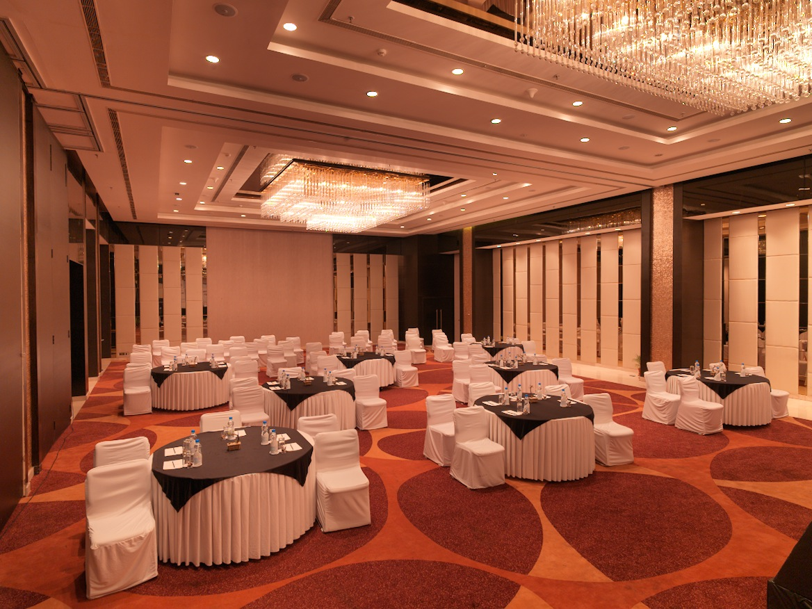 Royal Orchid Hotels Expect More